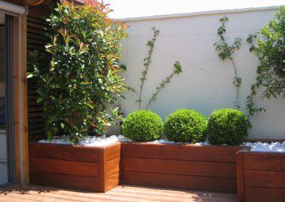 conillas-paisajismo-jardinieria-proyecto-paisajistico-en-terraza-barcelona-y-contruccion-pergola-madera-iroco-y-plantacion-vegetal-barcelona-11