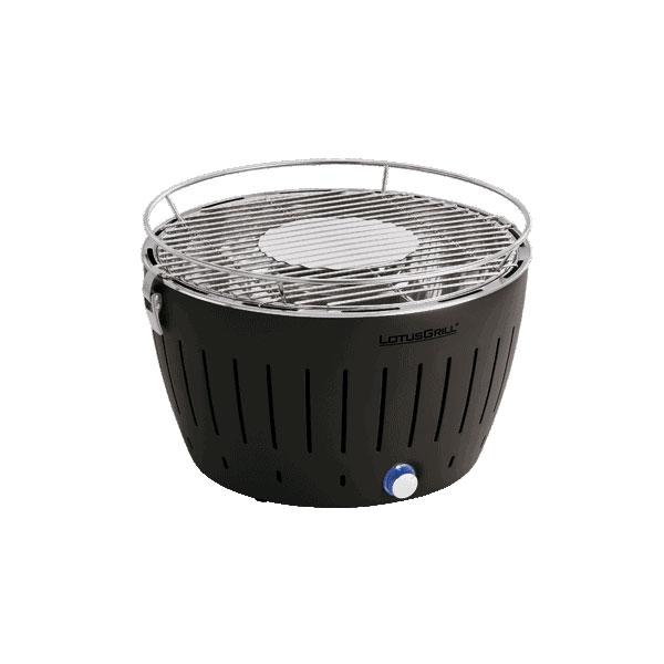 Barbacoa de carbón de sobremesa USB